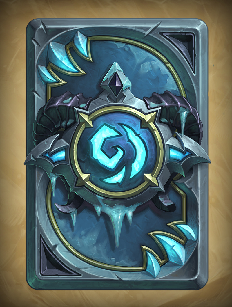 Fall Of The Lich King Wallpaper Knights Of The Frozen Throne Guide Release Date Card