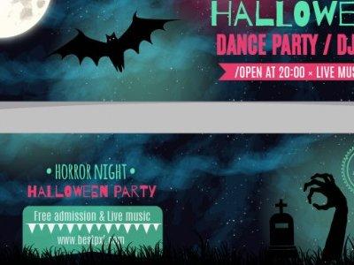 25 practical free Halloween design resources - Heart Internet Blog