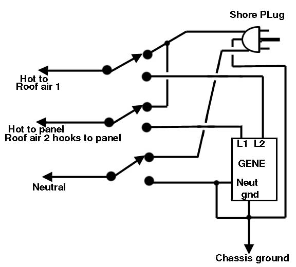 schematic electrical pty ltd