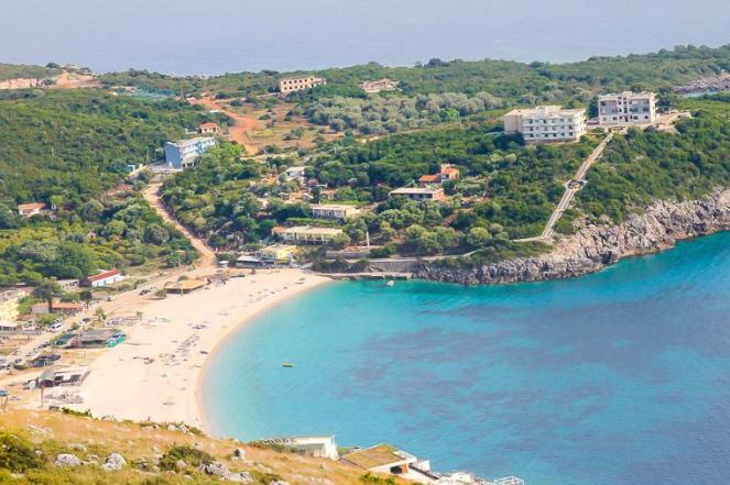 Jali Beach Jala, Albania