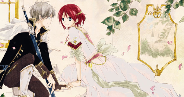 Boy Girl Kiss Hd Wallpaper Calling All Red Haired Princesses Heart Of Manga