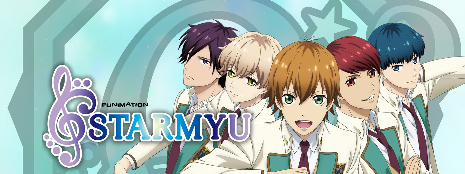Fall In Love Couples Wallpapers Starmyu Episodes 1 5 Fall Shoujo Anime Review Heart Of Manga