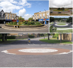 Facilitating change: Four lessons from the devolution of the British roundabout