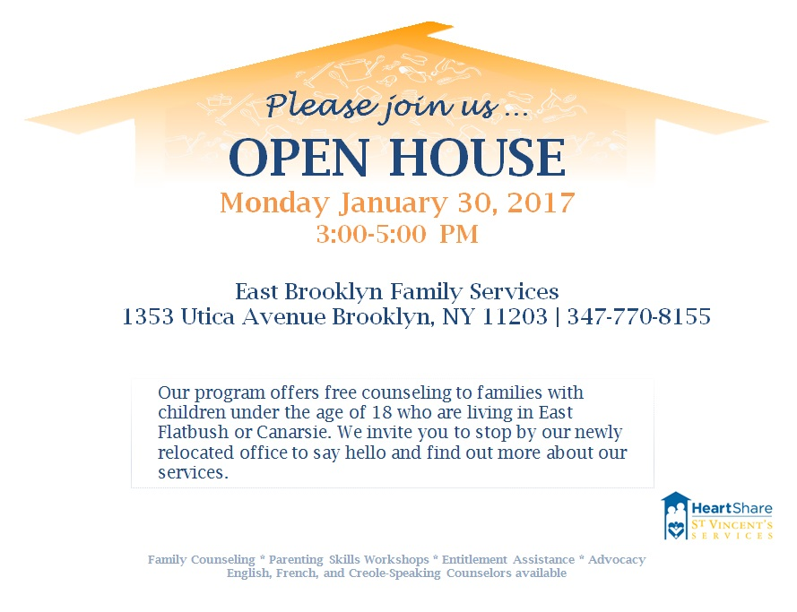 HeartShare Human Services of New York East Brooklyn Family - family mon