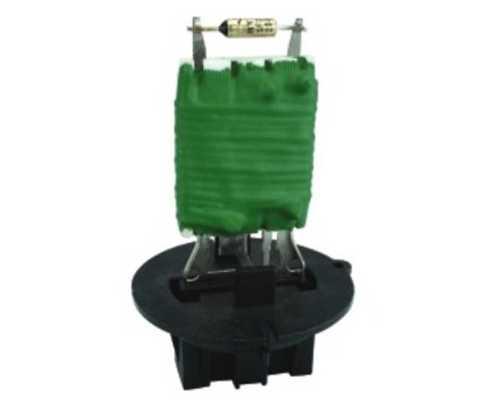Fix Your Peugeot 206 307 Heater Blower Resistor Problem