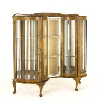 Curio Cabinets Antique | Antique Furniture