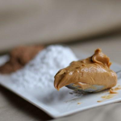Homemade Peanut Butter Hot Fudge