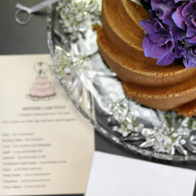 The Charm Cake