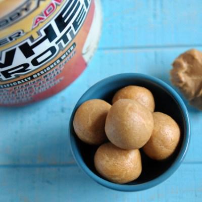 Blog Love:  Chocolate Cayenne Protein Snack Bites