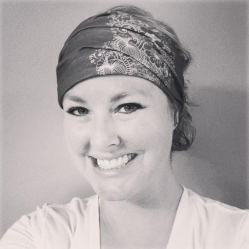 HooRag headwear review from HeathersDish.com