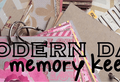 What I Love About…Modern Day Memory Keeper