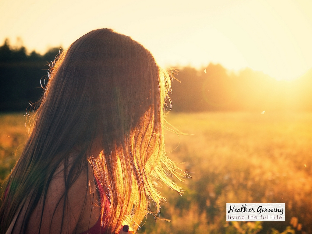 3 Truths God Taught Me In a Decade of Mothering