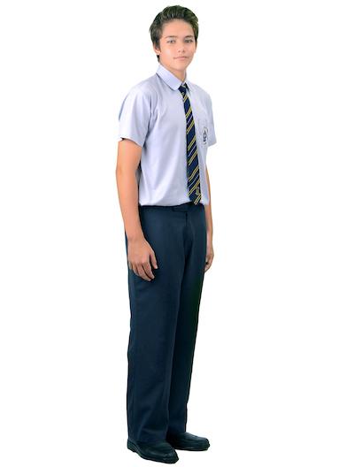 Heathfield Life - Uniforms