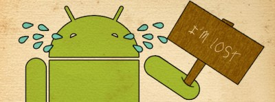 Lost-Android-Phone