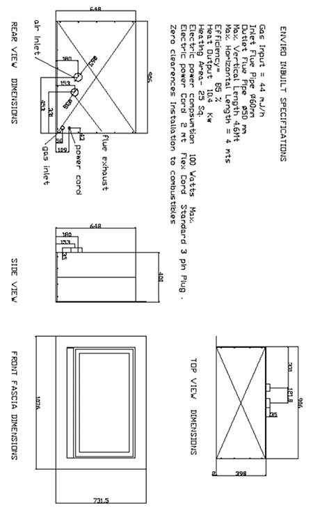 wiring diagram for wall switch on gas logs