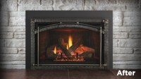 Fireplaces   Wood & Gas Fireplaces & Inserts   Heat & Glo