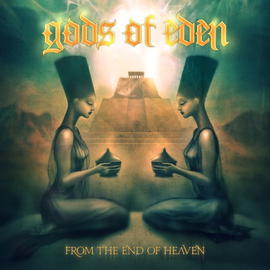 gods of eden from the end of heaven