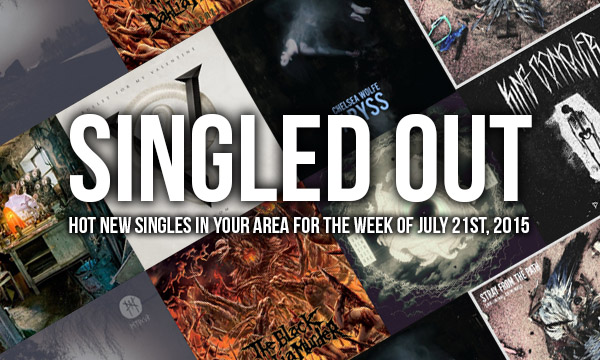 singled out july 21