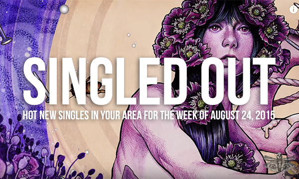 Singled Out - 8-24-15