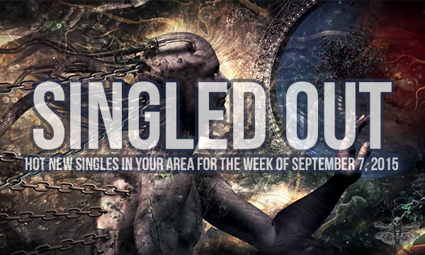 Singled Out - 9-11-15