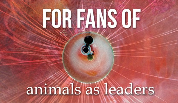 Animals-As-Leaders Banner