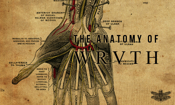 the anatomy of WRVTH