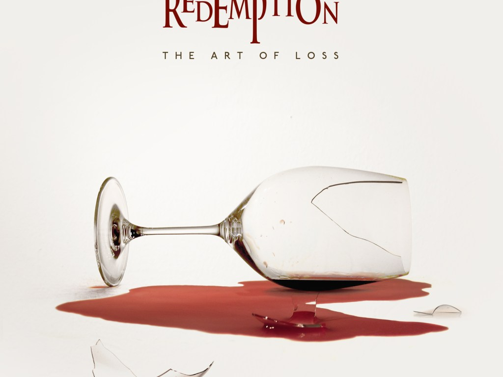 Redemption album cover