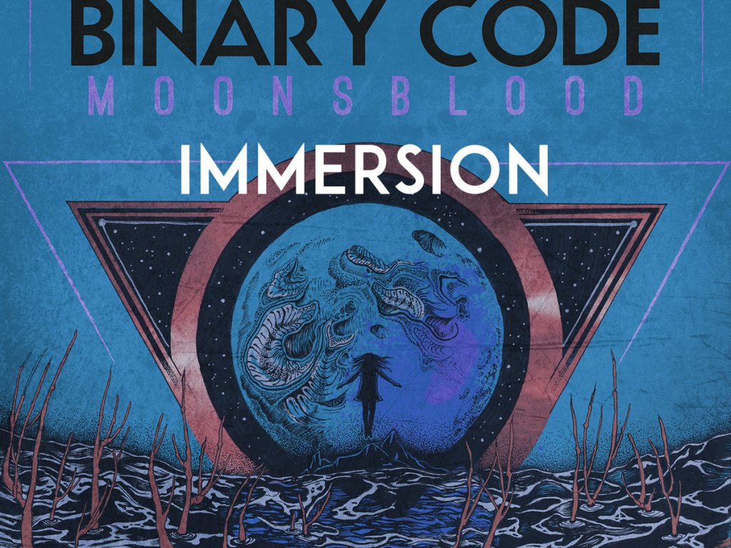 Binary Code - Immersion