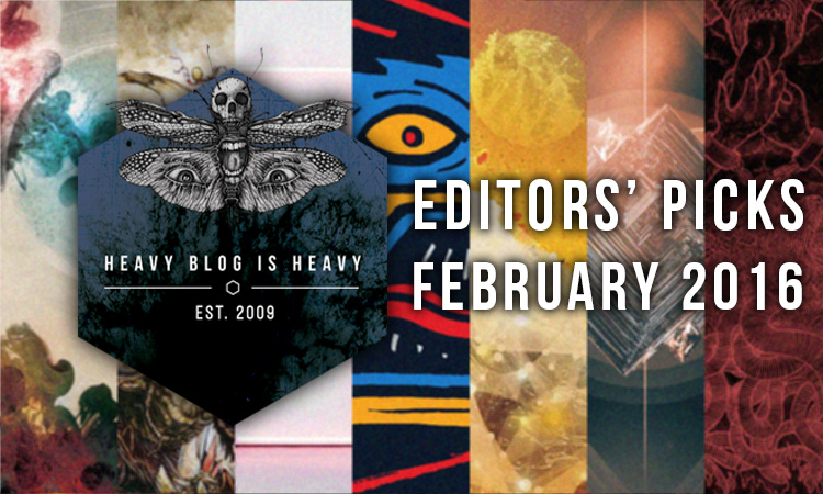 editors picks FEB 2016