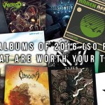 25 albums of 2016 so far