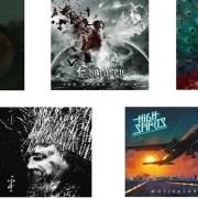 September 2016 Best Albums