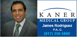 James Rodriquez – Kaner