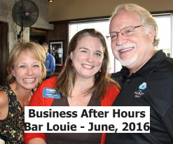 BAH June 15 Bar Louie Hurst