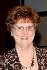 Linda Huggins 2014