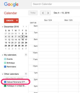 How To Add Google Calendar To Your Ipad Gilsmethod Google Calendar Jewish Holidays Download Hebcal