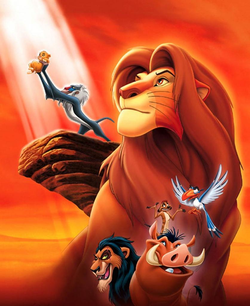 James Bond Iphone Wallpaper Vous Croyiez Tout Savoir Sur Le Roi Lion Hebdo Cin 233