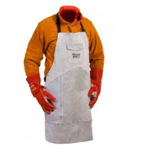 Fusion Leather Aprons