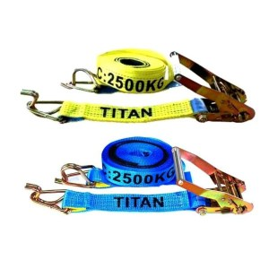 Tie Down - Ratchet Titan 2.5T x 9.0M