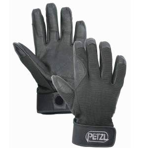 Petzl Cordex Belay/Abseiling Gloves