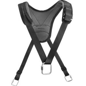 Petzl Bretelle Shoulder Straps for Sequoia or Sequoia SRT Harnesses