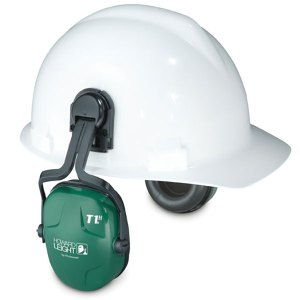 Thunder Noise Blocking Helmet Muff