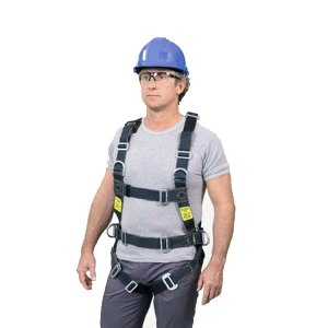 KMAX 2 Welders Harness