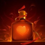 Amarre de amor con loción