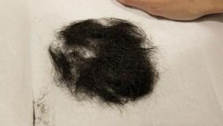 Hechizo para dominar al ser amado con cabello