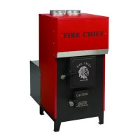Fire Chief Indoor Wood Furnace FC1500 | Hechlers ...