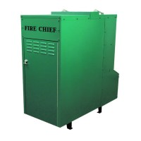 Fire Chief Outdoor Wood Furnace FC1900 | Hechlers ...