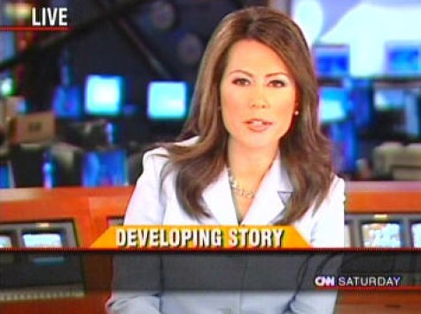 betty nguyen cnnss11 Top 25 Sexiest News Reporters