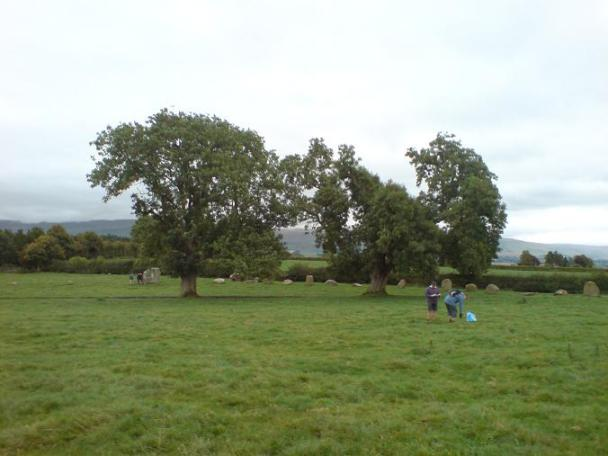 Long Meg and her Daughters (15)