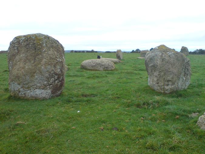 Long Meg and her Daughters (7)