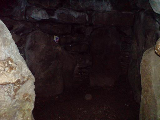 West Kennett Long Barrow (26)